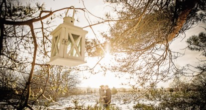 Winter loveshoot  Holterberg