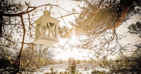 Winter loveshoot  Holterberg
