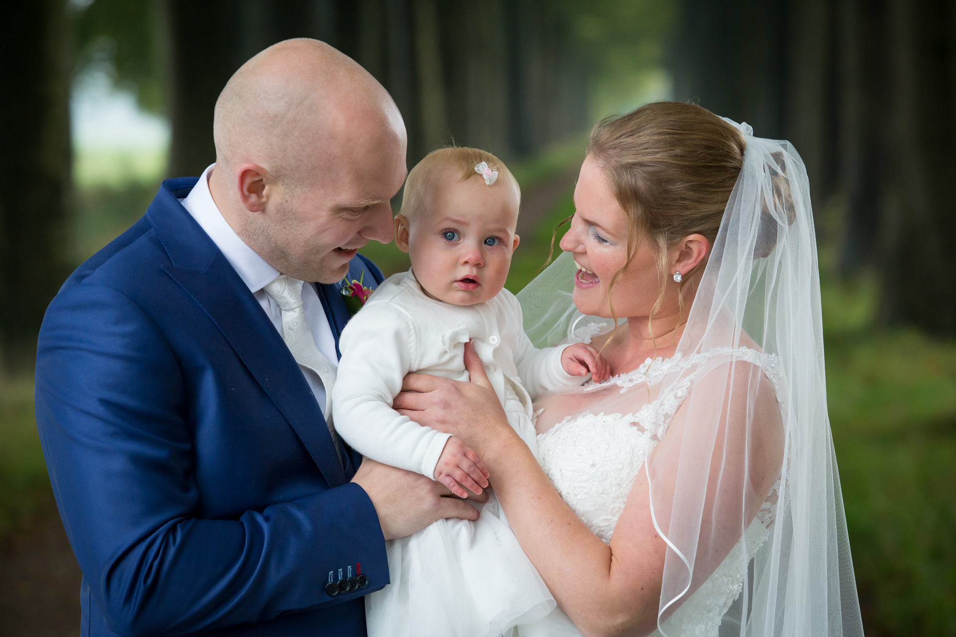 bruidsreportage raalte