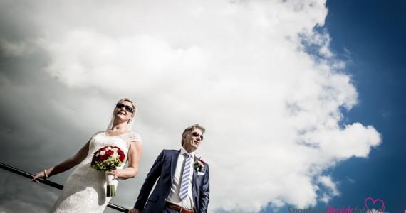 Ronald en Marieke Elburg