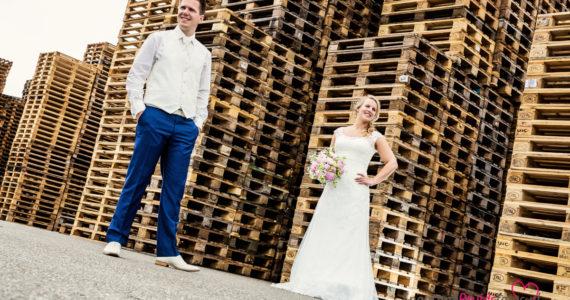 Bastiaan & Lieke  Hellendoorn